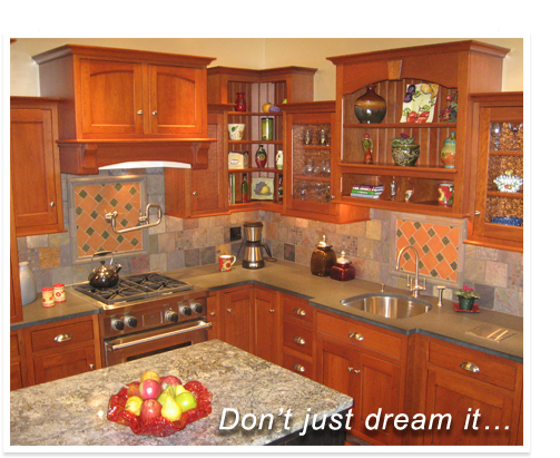 Welcome to Main Line Custom Kitchens, Ltd.