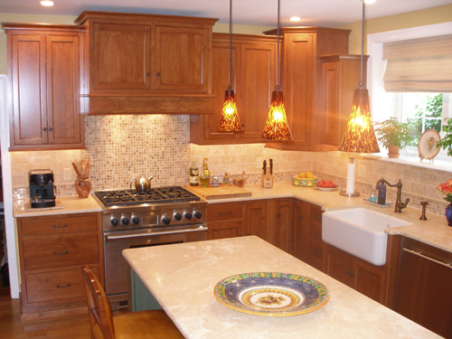 Main Line Custom Kitchens, Ltd.